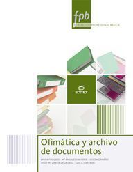 FPB Ofimatica y archivo de documentos